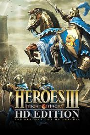 Heroes of Might & Magic 3: HD Edition | R.G Mechanics