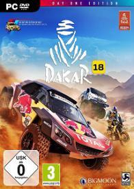 Dakar 18 | RePack By xatab