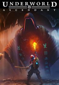 Underworld Ascendant   Repack By xatab
