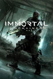 Immortal: Unchained   RePack By xatab