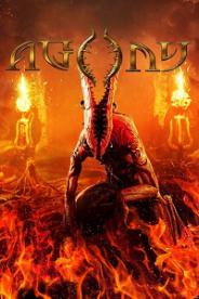 Agony   RePack By R.G. Catalyst