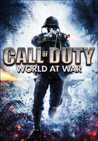 Call of Duty: World at War + Zombie Realism | RePack by Mizantrop1337