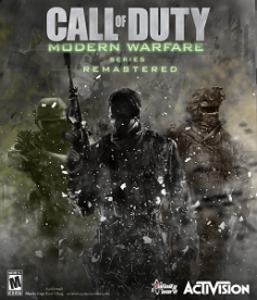Call of Duty: Modern Warfare - Remastered | RePack by =nemos=