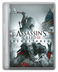 Assassin's Creed 3: Remastered | RePack by =nemos=