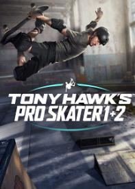 Tony Hawk's Pro Skater 1 + 2 | Repack by FitGirl