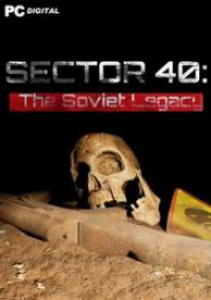 SECTOR 40: The Soviet Legacy | License