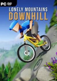 Lonely Mountains: Downhill | RePack By SpaceX
