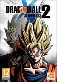 Dragon Ball: Xenoverse 2 | Repack by qoob