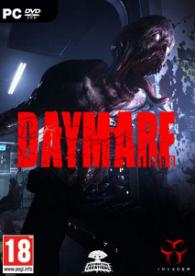 Daymare: 1998   RePack By xatab