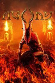 Agony | CODEX