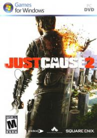 Just Cause 2: Complete Edition | RePack By =nemos=