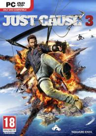Just Cause 3: XL Edition | RePack By =nemos=