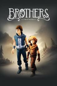 Brothers: A Tale of Two Sons | RePack by R.G. Catalyst