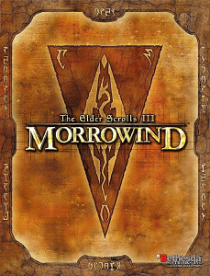 The Elder Scrolls III: Morrowind   RePack by Ma3xZ