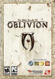 The Elder Scrolls IV: Oblivion | RePack by R.G. Mechanics