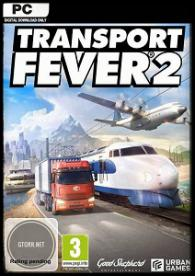 Transport Fever 2   RePack by Chovka