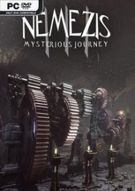 Nemezis: Mysterious Journey III | RePack by Chovka