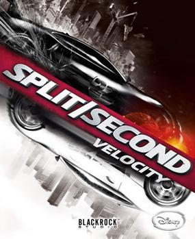 Split Second: Velocity | RePack by RG Mechanics