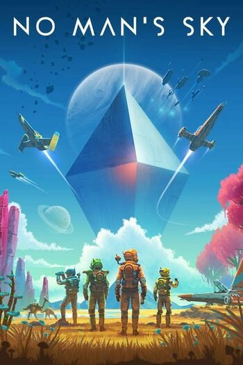No Man's Sky | RePack By FitGirl