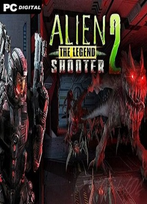 Alien Shooter 2 - The Legend | RePack By xatab