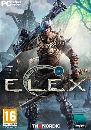 Elex | RePack by R.G. Mechanics