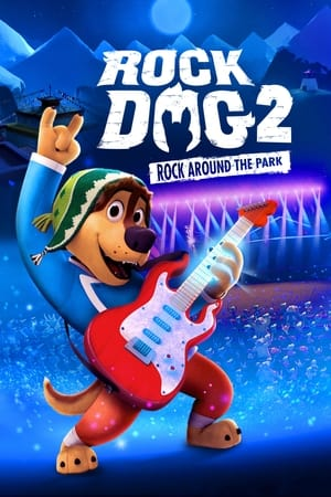 როკ დოგი 2 / Rok Dogi 2 / ROCK DOG 2