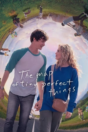 პატარა იდეალური მომენტების რუკა / Patara Idealuri Momentebis Ruka / THE MAP OF TINY PERFECT THINGS